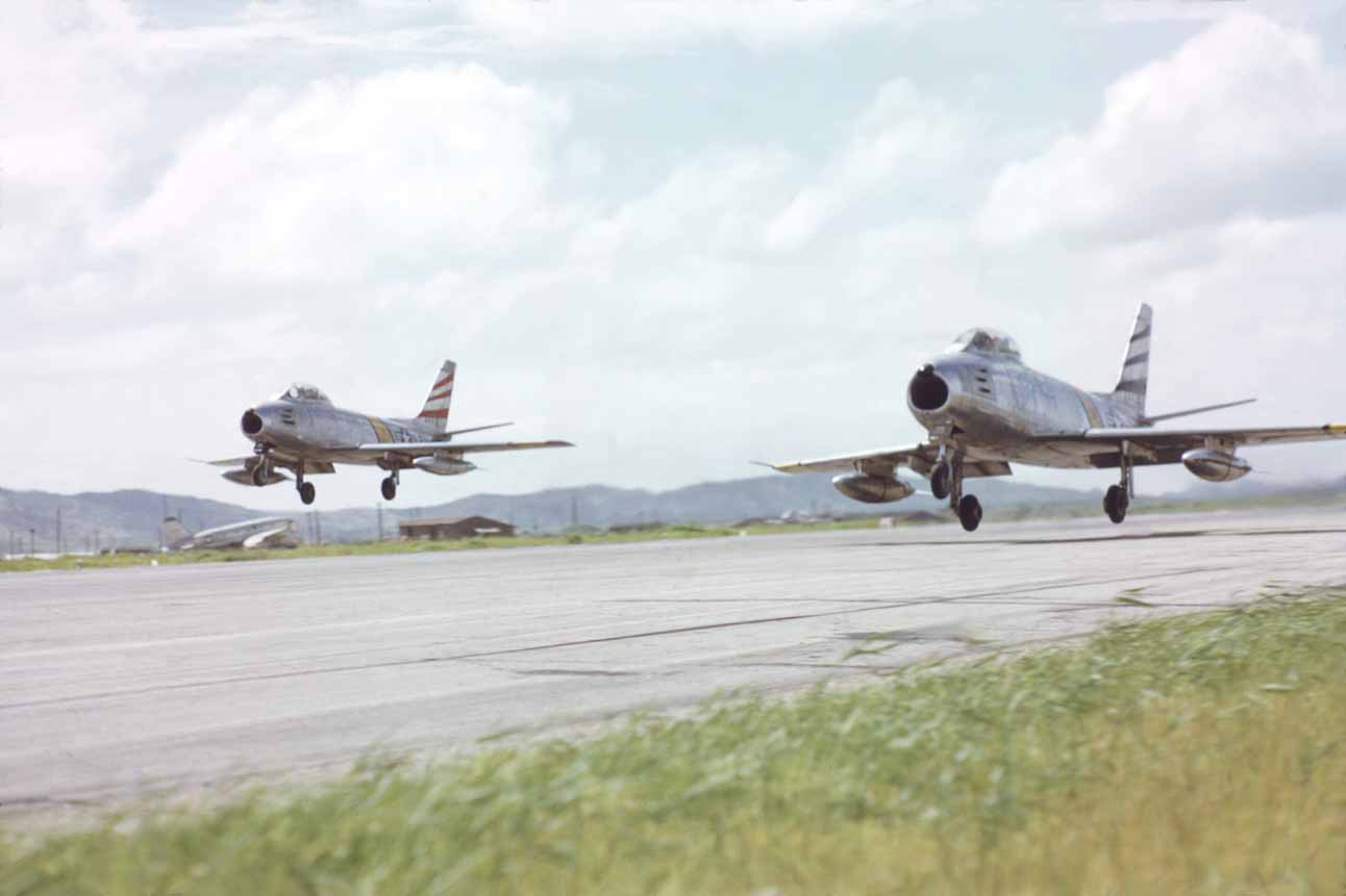 Memories of Clark Airbase in 1959/1960 - Terry Ballard Clark air base pictures